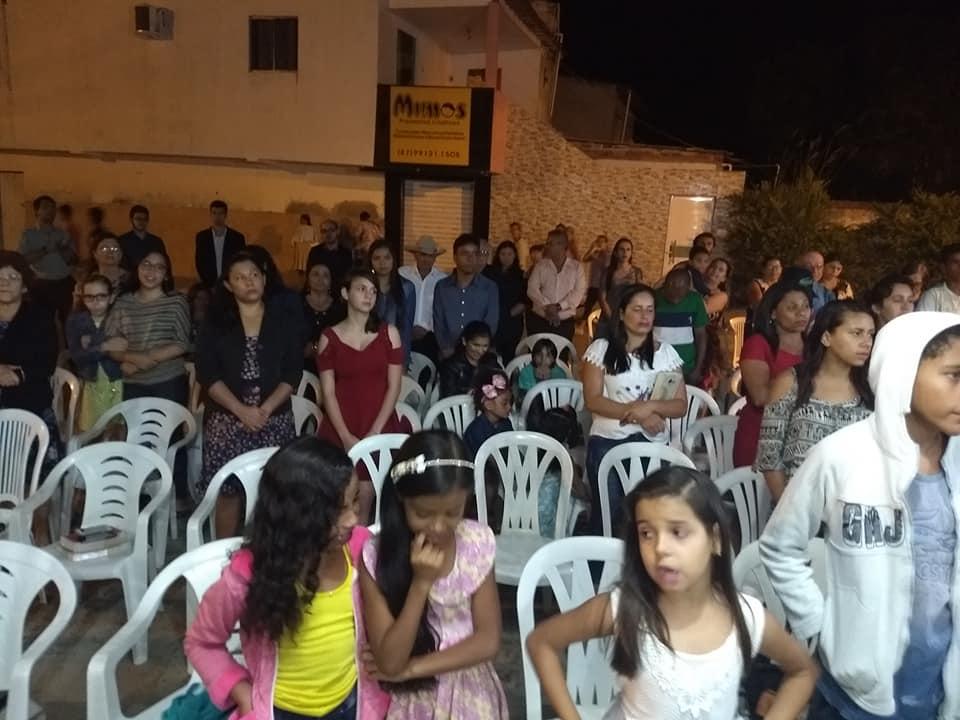 Resultado de imagem para congregação presbiteriana de Lagoa do Ouro